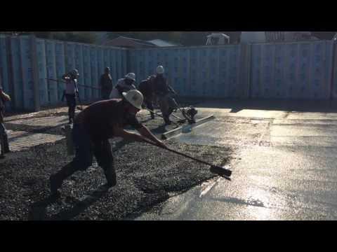 MBW, Inc ScreeDemon™ - Black Concrete • Cleveland, TN