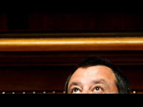 Italie : une coalition droite/extrême-droite remporte l'élection en Basilicate