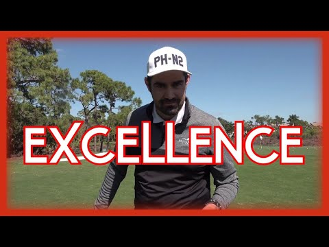 What is Excellence (how to find it)