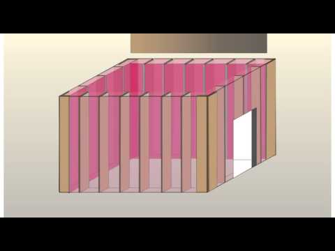 Vinotemp: Building a Wine Cellar