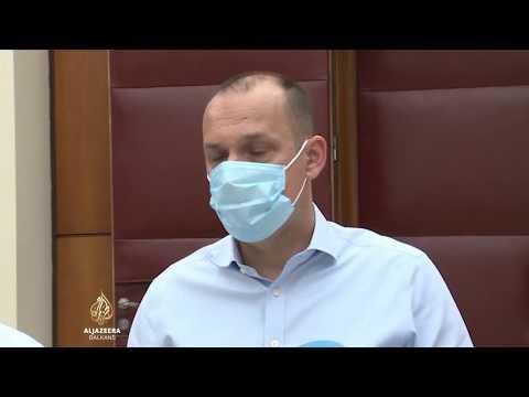 Pogoršanje u Beogradu: Klinički centri ponovo COVID-bolnice