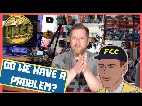 Warrantless Search Of Ham Radio Operators? No Fourth Amendment Rights?