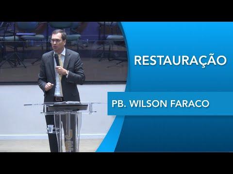 Pb. Wilson Faraco   Teus pecados são perdoados   Lucas 7.36   05 03 2020