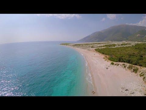 Apollomatkat - Albania