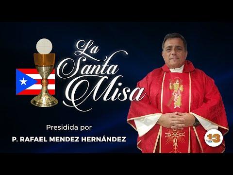 Santa Misa de Hoy Lunes, 10 de Mayo de 2021