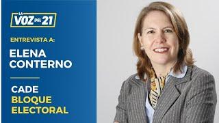 Inicia CADE Bloque Electoral 2021