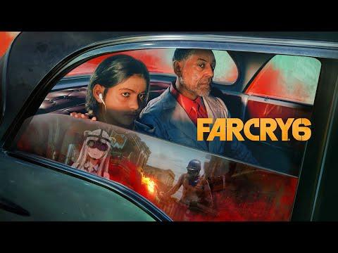 【ファークライ6】熱帯の楽園でゲリラ戦士になるししろんの回 -Far Cry 6【獅白ぼたん/ホロライブ】