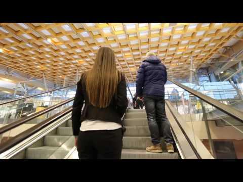 Nye veivalg på Oslo lufthavn