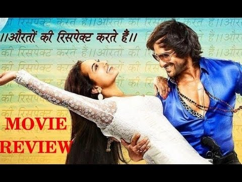 Film Review- Bullett Raja