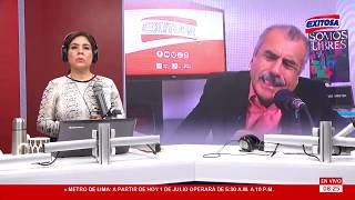 ????EN VIVO | 'HABLEMOS CLARO' con NICOLÁS LUCAR y KARINA NOVOA - 01/07/20