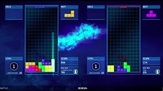 Tetris Ultimate - Battle Trailer