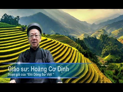 Câu Chuyện Việt Sử Bài 04: Một ngàn năm nô lệ giặc Tàu