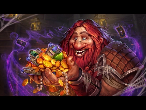 How a Tiny Team at Blizzard Created the Huge Success of Hearthstone