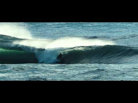 The Oatly Team – Introducing Swedish Surfer Freddie Meadows
