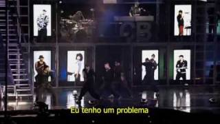 Chris Brown - Help Me (Live)