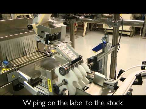 MECTEC - Labelling stocks