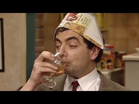 Do-It-Yourself Mr. Bean   Episode 9   Mr. Bean Official