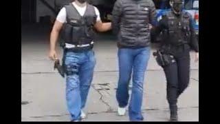 Capturan por violencia contra la mujer a exabogado de Marco Pappa