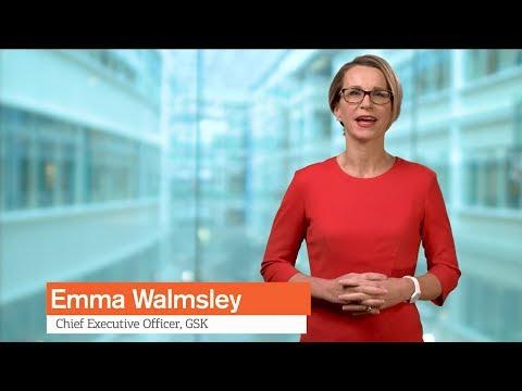 Emma Walmsley, CEO, summarises our performance in 2017