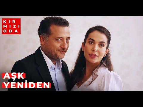 Nihal ve Zafer'in İkinci Baharı | Kırmızı Oda 42. Bölüm (Sezon Finali)
