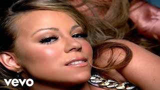 Mariah Carey - Obsessed (feat Gucci Mane)