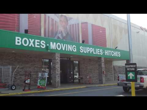U-Haul Moving and Storage of West Hickory