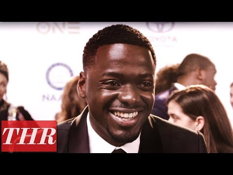 connectYoutube - Daniel Kaluuya: Marvel's 'Black Panther' Going to