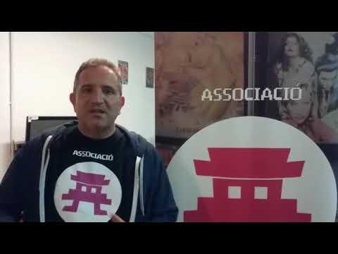 Visita a la Asociación RetroManiacs.ES