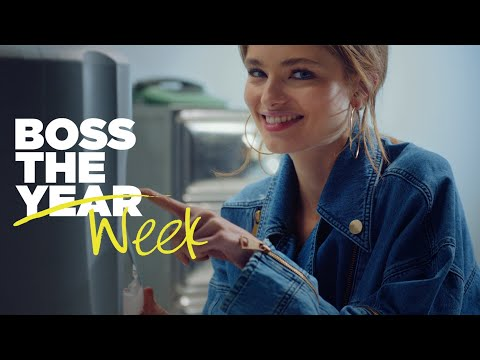 riverisland.com & River Island voucher code video: Boss The Year // Womenswear SS20 workwear collection // River Island