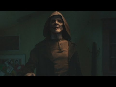 The Bye Bye Man - Doug Jones on Bringing the Horror Villain to Life
