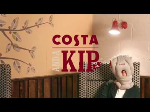 Costa and a Kip - Teaser