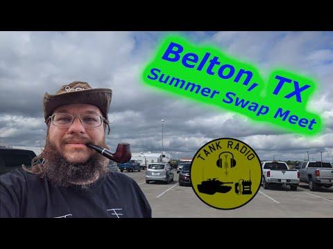#Short, Quick Walk around Belton Texas Swap Meet 2021