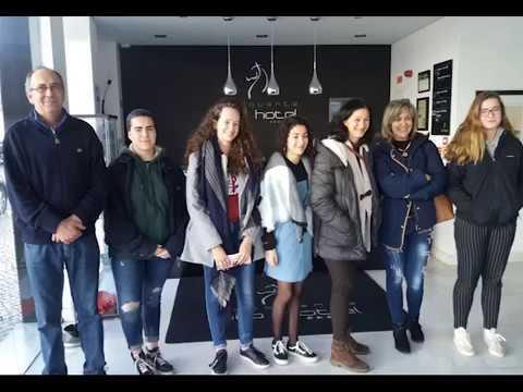 Students' International Knowledge Unveils Lovely Areas (S.I.K.U.L.A.) - KA2 ERASMUS+ 2017-2019