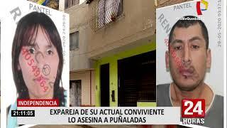 Independencia: familiares de hombre asesinado sindican a pareja de estar implicada en el crimen