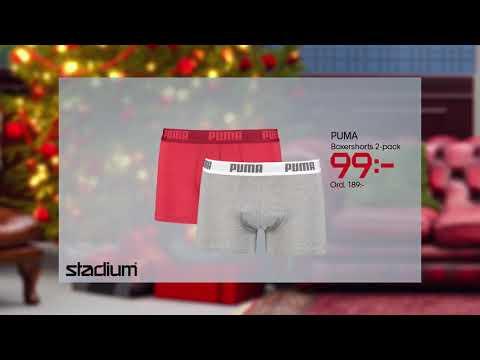 P4 Underwear Padel YoutubeTrueview