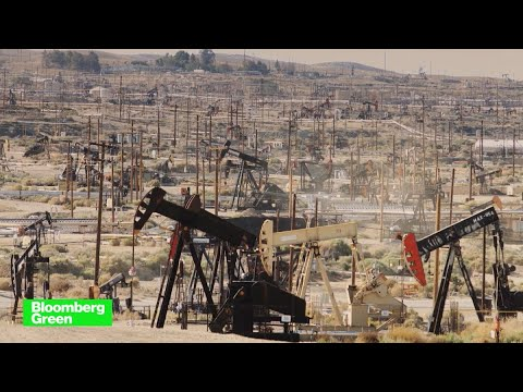 Bloomberg Green: From Big Oil to Big Energy