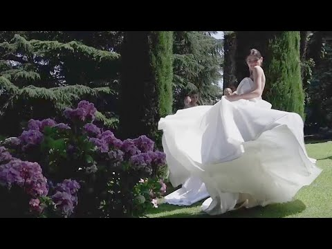 Antonio Riva | Barcelona Bridal Fashion Week 2020 | Full Show