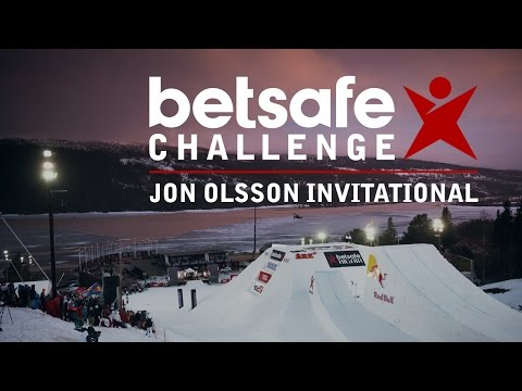 BETSAFE CHALLENGE: Jon Olsson Invitational | Vote for Your Favourite Rider!