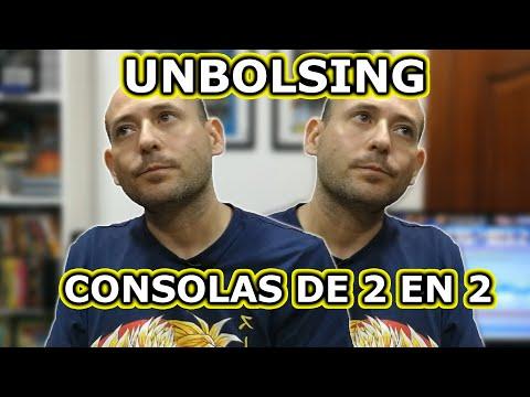 #134 CONSOLAS A PARES | NINTENDO DE 2 EN 2 MSX Y MUCHO MAS...