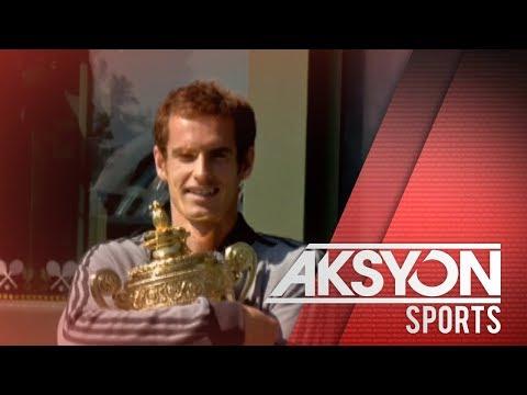 Andy Murray, posibleng magretiro na ngayong buwan