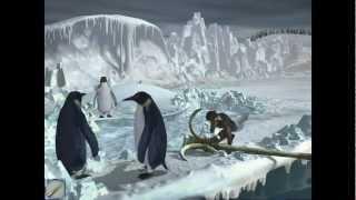 Прохождение Syberia 2 - Глава 8 - Пингвиний остров