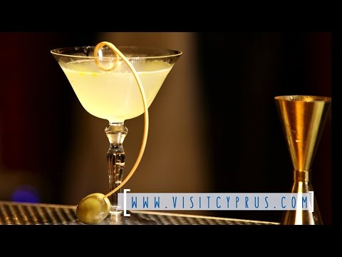 Bozi (Zivania Cocktail)