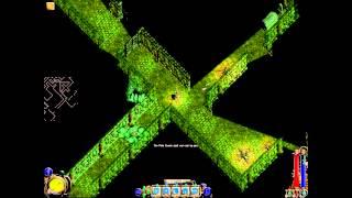 Nox (Conjurer) Walkthrough Part 8 - A hoarders Lament