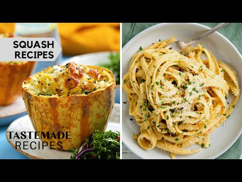 7 Easy Butternut Squash Recipes   Tastemade Staff Picks