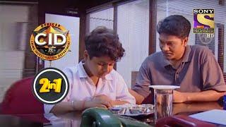 Lost Father   CID   सी आई ड़ी   CID – 2 in 1 - SETINDIA
