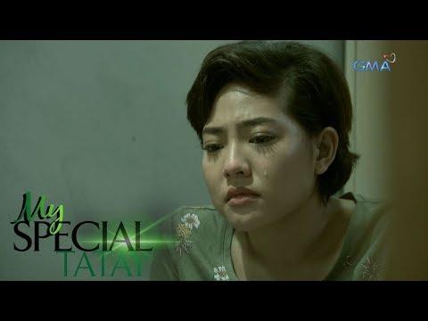 My Special Tatay: Pamamaalam ni Aubrey | Episode 90