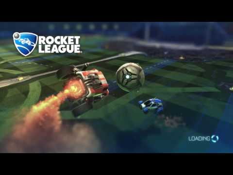 Ik moet het nog steeds leren... Rocket League #2