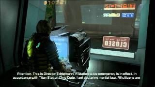 Dead Space 2 Walkthrough Part 2 HD