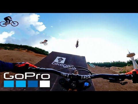 GoPro: Audi Nines MTB Course Preview 2021