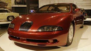 Bugatti EB112 raccontata da Romano Artioli – Davide Cironi (ENG.SUBS)